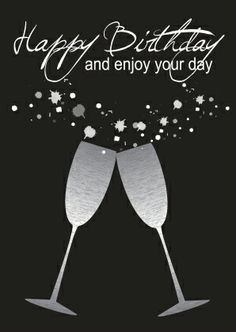 Happy birthday enjoy your day --- http://tipsalud.com -----