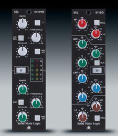 SSL500 Series Modules