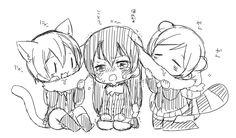 Umi Love Live, Best Sister, Anime Chibi, Rwby, Drawing Tips, Idol, Kawaii, Memes, Drawings