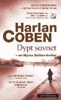 Dypt savnet - Harlan Coben