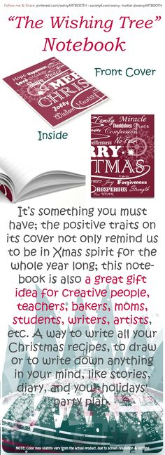 Every gift you purchase you will help kids who need most our attention; of sale profit will be served for the good cause (charitable projects). Positive Traits, Xmas, Christmas Tree, Presents For Friends, My Themes, Help Kids, Website Themes, Good Cause, Notebook