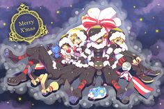 Pixiv Id 3875222, Disney, SQUARE ENIX, Kingdom Hearts II, Kingdom Hearts 358/2 Days, Kingdom Hearts