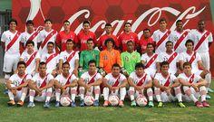 FOTOS: la Sub 17 de Perú solo tiene un jugador de Alianza Lima y uno de la U