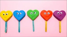 Best Baby Play-Doh Heart Special Shapes with Surprise Toys for Kids http://youtu.be/vcXiTpg5S4Y