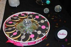 Disco Birthday Party Ideas | Photo 9 of 10