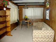 "Cabin ""Bambis Canyon Getaway"" Interested in booking this cabin call us today at 800-693-0018 or visit our website at www.villagereservations.net"