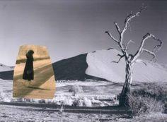 """Saatchi Art Artist Greet Weitenberg; Collage, """"On the road"""" #art"""