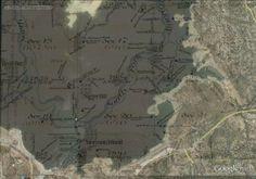mormon island folsom lake | Folsom Lake Level Discussion - Mormon Island Exposed - Page 10 - Open ...