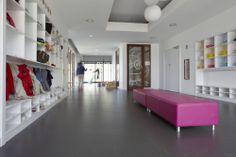 La Casa de la Primera Infancia / TOPOS ARCHITECTURE The House of the Early Childhood / TOPOS ARCHITECTURE – Plataforma Arquitectura