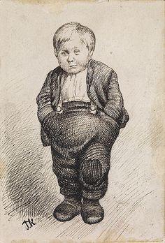 Smørbukk av Theodor Kittelsen  Asbjørnsen og Moe samlet eventyr  Google Bilder-resultat for http://mikro.nasjonalmuseet.no/kittelsen/images/big/NG.KH.B.05248.jpg