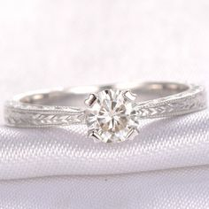 10 Best Rings images in 2018 | Diamond wedding bands, Diamond