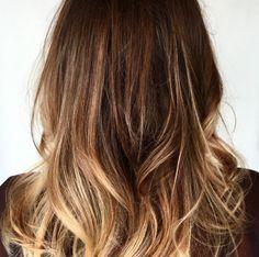 Ombre Hair Color – KaRu Salon