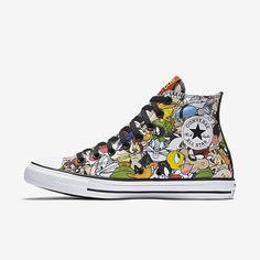 7a7e8bfe901027 Converse Chuck Taylor Looney Tunes