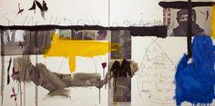 Conversando sobre Arte entrevista com o artista Marco Magalhães, SP http://arteseanp.blogspot.com