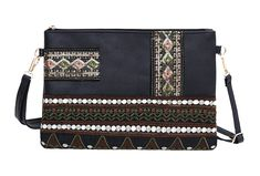 New Retro Lace Clutch Bag, Crossbody Bag,  Fashion Shoulder Bag for Women, Floral Envelope Bag National Style Handbags. #handmadebag #clutchbag #crossbodybag  size: 29x20 cm. ( 11,4x7,8 inch)  shipping time: 15-20 day