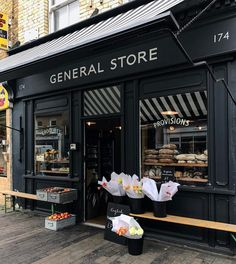 "3,415 Likes, 33 Comments - Skye O'Neill (@georgianlondon) on Instagram: ""The best part about our visit to @general_store yesterday was when @angrybaker asked the staff if…"""
