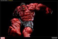 Red Hulk Product Photo