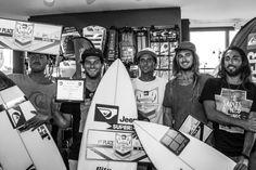 REPORT - Quiksilver Versilia Surf Trophy 2013 | Surf Culture