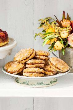 Sweet Potato Snickerdoodles