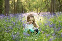 Kids Bluebells Photography Surrey, Children Photography, Blue Flowers, Woodland, Memories, In This Moment, Couple Photos, Cute, Kids