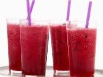 Wildberry lemonade