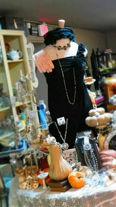 Fall ball Boutique Store Displays, Boutique Stores, Fall, Autumn, Fall Season, Clothing Boutiques