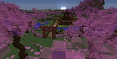 I've come with my first japanese style building D I hope you will like this D Version View map now! The Minecraft Map, Japanese style house and garden, was posted by Mr_PirateFan. Minecraft Japanese House, Minecraft Garden, Minecraft Houses For Girls, Minecraft Decorations, Minecraft Crafts, Minecraft Designs, Minecraft Stuff, Minecraft Interior Design, Minecraft Architecture