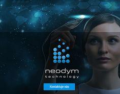 "Check out new work on my @Behance portfolio: ""neodym technology"" http://on.be.net/1hGJfXv"