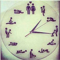libra clock ~ sex addicts