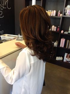 199 Best Blow Dry Styles Images Hair Makeup Hairstyle