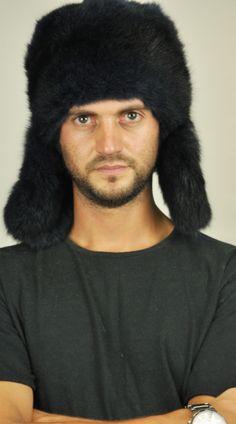 f99db99be20 22 Best Men s fur hats images