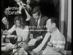 Juan domingo Peron on the elections in Argentina 1973 + @dailymotion Verbatim, Political Party, Foreign Policy, Presidential Election, Young People, Armed Forces, Revolutionaries, Politics, This Or That Questions