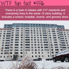WTF Facts : funny, interesting & weird facts — Northern Enclosure - WTF fun facts