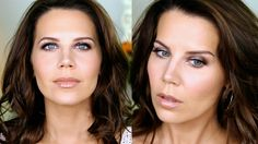 I hope you guys enjoy this look that can transition from day to night, please click thumbs-up if you prefer these talk-thru tutorials. xo's ~ Tati ~ WATCH YE...