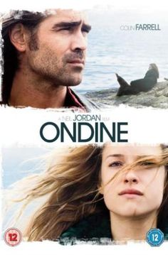 The selkie sheds its skin and becomes human, usually to get married. Mermaid Movies, Ondine, Colin Farrell, Merfolk, Perfect Man, Getting Married, The Darkest, Movie Tv, Cinema
