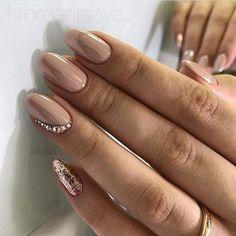 Ногтеманияк   Маникюр, ногти, идеи дизайна #PopularNailShapes