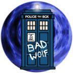 Bad Wolf Tea