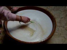 Jabon Liquido Casero(Nueva receta)de Begijar - YouTube