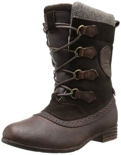 Pajar Women's Clara Boot *** Check this awesome product by going to the link at the image.