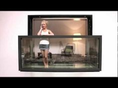 Bloomframe®, the innovative window that morphs magically into a balcony at the touch of a button, is no longer a prototype. The Bloomframe® balcony is now… Escape Space, Balcony Window, Window Wall, Architecture Design, Warehouse Conversion, Attic Remodel, Living Environment, Clever Design, Transformers