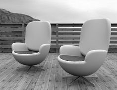 Chair design / Manufacture Material