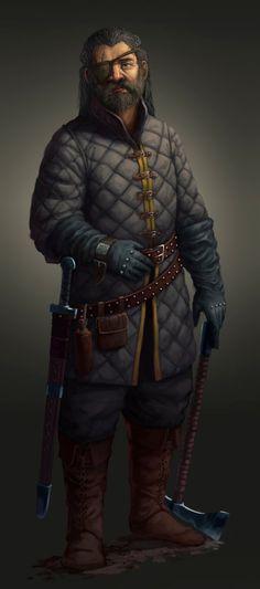 Thor Baldum (Tho'ba)