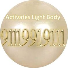 Activates Light body.... Our body is surrounded by beautiful divine light, to make it flourish......