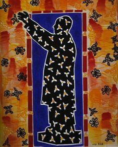 [Yu Youhan] The Waving Mao, 1990