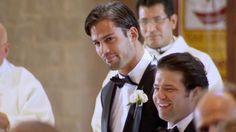 eric decker wedding   Eric Decker and Jessie James Married on Season Finale of Eric & Jessie ...