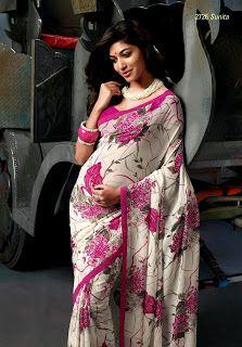 Saree Collection by Laxmipati Laxmipati Sarees, Indian Sarees, Indian Bollywood, Bollywood Fashion, Saree Trends, Casual Saree, Latest Sarees, Indian Outfits, Indian Clothes