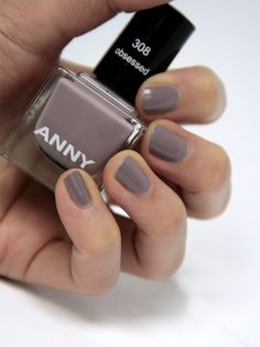 Anny Obsessed | لاک آنی