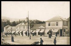 BERGEN - Brakkebyen utg C.A.Erichsen