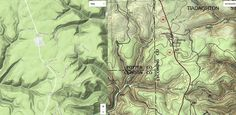 Create, share and print free high quality topo maps for backcountry adventures Whitetail Deer Hunting, Deer Hunting Tips, Elk Hunting, Backpacking, Camping, Shtf, Scouting, Big Game, Exploring