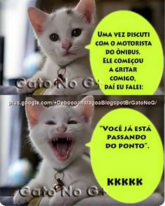 kkkkkk Funny Photos, Funny Images, Avakin Life, Good Humor, Happy Moments, Really Funny, Cat Memes, Puns, I Laughed